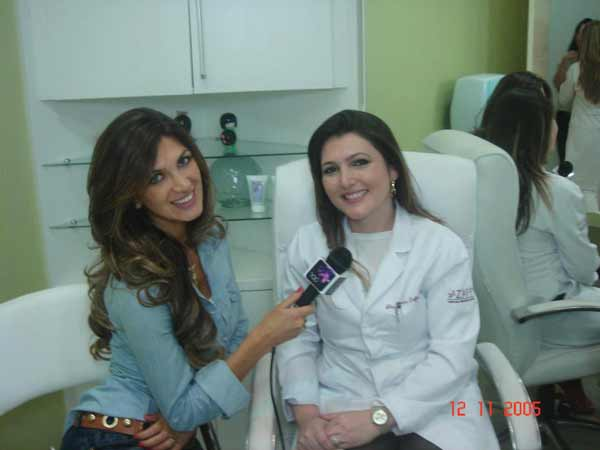 Entrevista para QOD Beauty Club