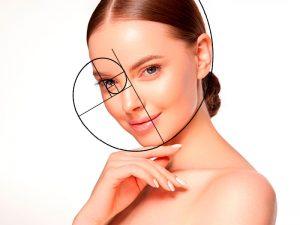Conheça o conceito de proporção áurea e Harmonização Facial.